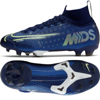 Buty Nike JR Mercurial Superfly 7 Elite MDS FG BQ5420 401