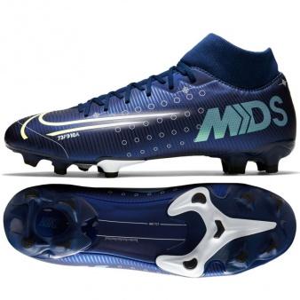 Buty Nike Mercurial Superfly 7 Academy MDS FG/MG BQ5427 401