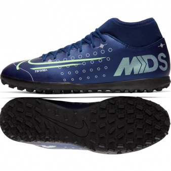 Buty Nike Mercurial Superfly 7 Club MDS TF BQ5437 401
