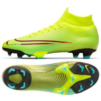 Buty Nike Mercurial Superfly 7 Pro MDS FG BQ5483 703