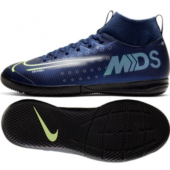 Buty Nike JR Mercurial Superfly Academy MDS IC BQ5529 401
