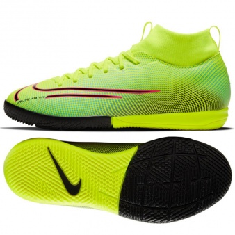 Buty Nike JR Mercurial Superfly Academy MDS IC BQ5529 703