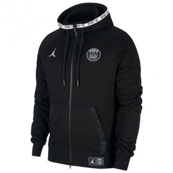 Bluza Nike M Jordan PSG BC Fleece FZ BQ8346 010
