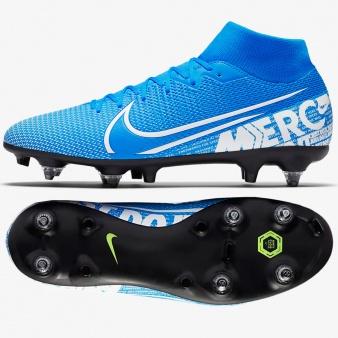 Buty Nike Mercurial Superfly 7 Academy FG/MG BQ9141 414