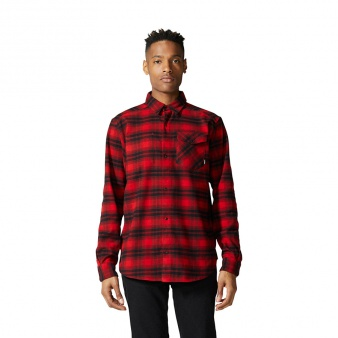 Koszula adidas Originals Stretch Flannel Shirt BR7936