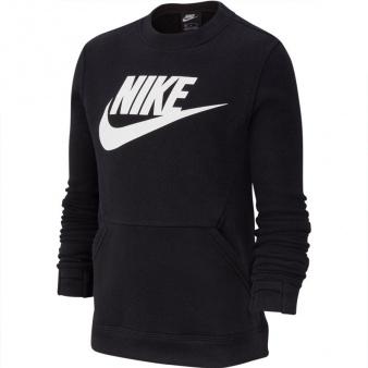 Bluza Nike B NSW JKT FLC LND BV0785 010