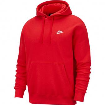 Bluza Nike Sportswear Club Fleece BV2654 657