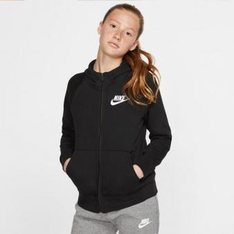 Bluza Nike Y Sportswear BV2712 010
