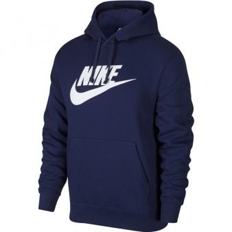 Bluza Nike M NSW Club Hoodie BV2973 410