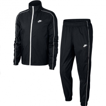 Dres Nike M NSW CE TrackSuit WVN Basic BV3030 010