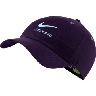 Czapka Nike Chelsea FC Heritage BV4071 498
