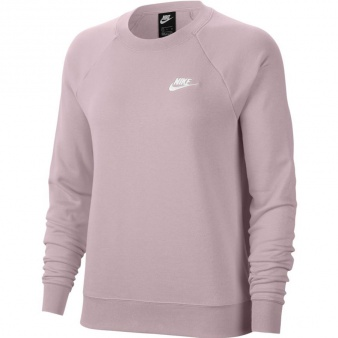 Bluza Nike Sportswear Essential Women's Fleece Crew BV4110 645