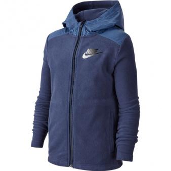 Bluza Nike Sportswear Y BV4506 410