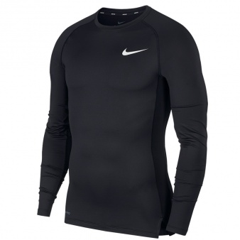 Koszulka Nike Pro Top LS Tight BV5588 010