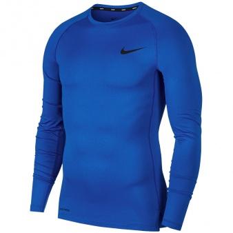 Koszulka Nike Pro Top LS Tight BV5588 480
