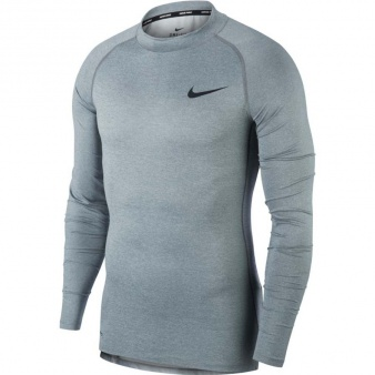 Koszulka Nike M NP Top LS Tight Mock BV5592 085