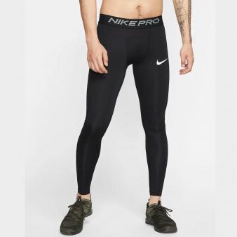 Spodnie Nike M NP Tight BV5641 010