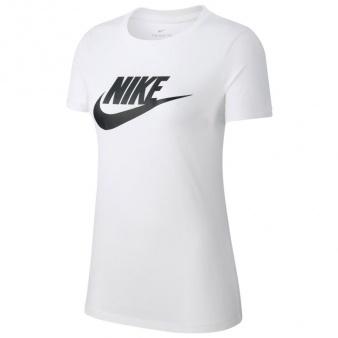 Koszulka Nike W NSW TEE ESSNTL ICON FUTURA BV6169 100