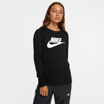 Koszulka Nike Sportswear Women's Long-Sleeve T-Shirt BV6171 010