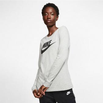 Koszulka Nike Sportswear Women's Long-Sleeve T-Shirt BV6171 063