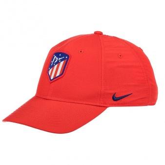 Czapka Nike Atletico Madrit U NK Dry L91 Cap BV6414 611