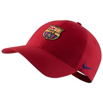 Czapka Nike FC Barcelona U NK Dry L91 Cap BV6419 620