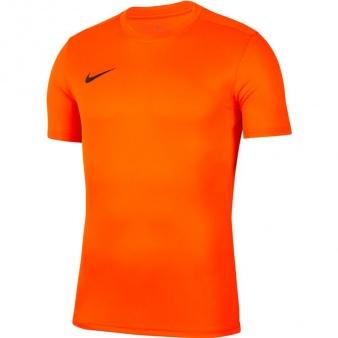 Koszulka piłkarska Nike Park VII Boys BV6741 819