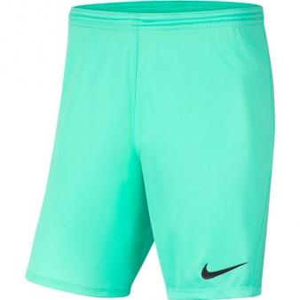 Spodenki Nike Park III BV6855 354