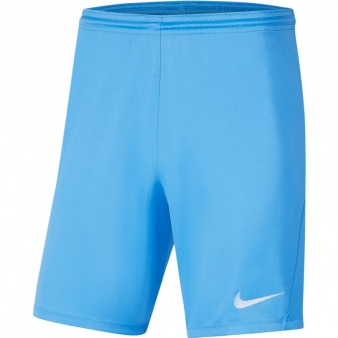 Spodenki Nike Park III BV6855 412