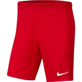 Spodenki Nike Park III BV6855 657
