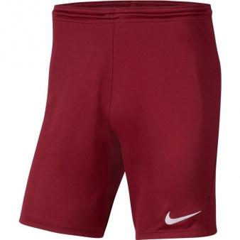 Spodenki Nike Park III BV6855 677