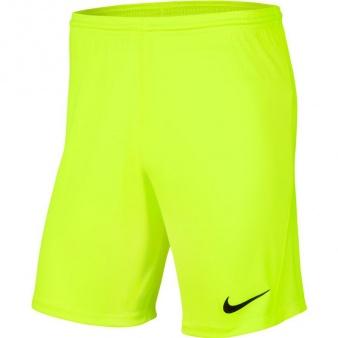 Spodenki Nike Park III BV6855 702