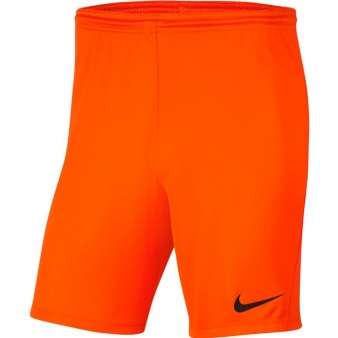 Spodenki Nike Park III BV6855 819