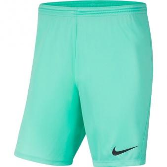 Spodenki Nike Y Park III Boys BV6865 354