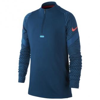 Bluza Nike Dry Strike Dril Top BV9459 432