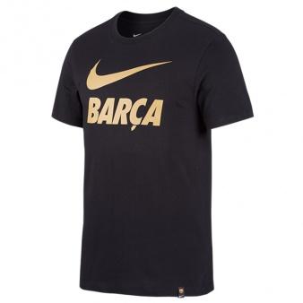 Koszulka Nike FC BARCELONA  CD0398 010