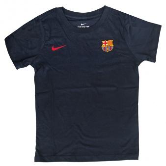 Koszulka Nike  FC BARCELONA jr CD1492 451