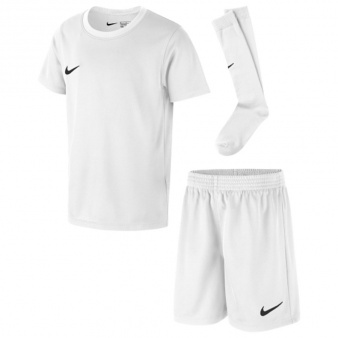 Komplet Nike Park 20 Little Kids Set CD2244 100