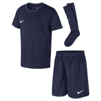 Komplet Nike Park 20 Little Kids Set CD2244 410