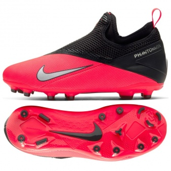Buty Nike Jr Phantom VSN 2 Academy DF FG MG CD4059 606