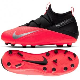 Buty Nike JR Phantom VSN 2 Club DF FG CD4061 606