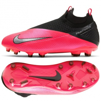 Buty Nike JR Phantom VSN 2 Elite DF FG MG CD4062 606