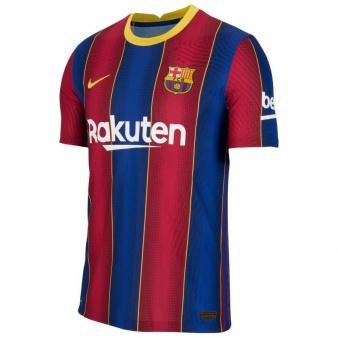 Koszulka Nike FC Barcelona M VAPOR MTCH JSY SS HM CD4185 456