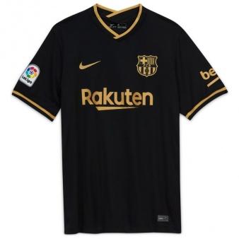 Koszulka Nike FC Barcelona Breathe Stadium JSY SS Away CD4231 011