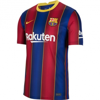 Koszulka Nike FC Barcelona Breathe Stadium JSY SS Home CD4232 456