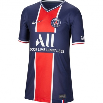 Koszulka Nike PSG Stadium JSY SS Home CD4508 411