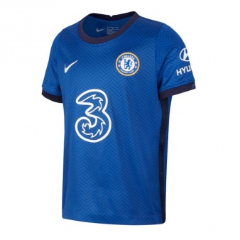 Koszulka Nike Chelsea FC Home CD4588 496
