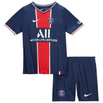 Koszulka Nike PSG JSY SS Home CD4594 411