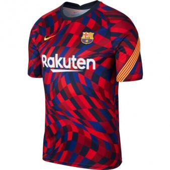 Koszulka Nike Fc Barcelona  CD5812 658