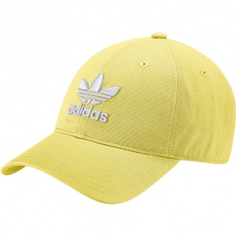 Czapka adidas Originals Trefoil Cap CD6974